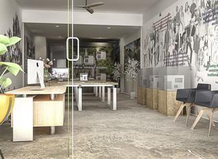 WAAA opens first educational shopfront