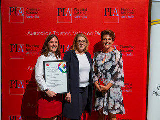 WA Apartment Advocacy awarded top accolade