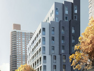 New York introduces first luxury micro apartment building