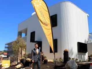 More Perth residents opting for high density inner city life