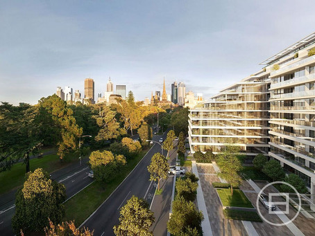 Apartments exceed house price growth