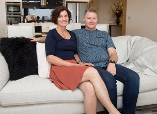 Families living in apartments: Can small living quarters make a happy life?