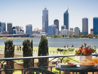 Perth's apartment phobia: Why people of the west prefer sprawl over high-density living