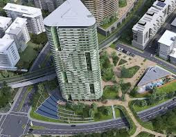 Opal Towers looks to future