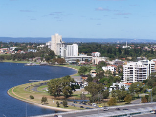 Faragher favours South Perth high rise