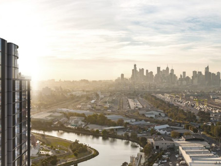 Density rising in outer suburbs as buyers look upwards