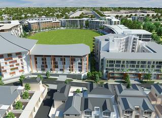 Claremont apartments retain premium value