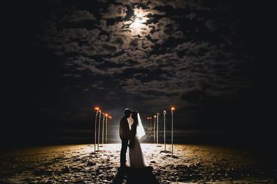 Oceanside Weddings
