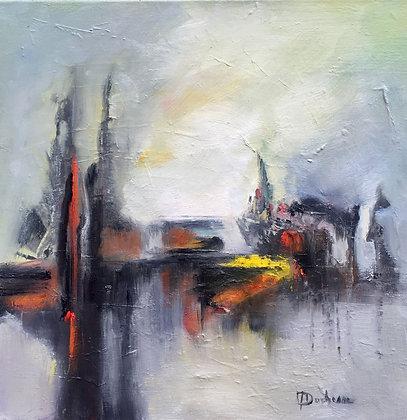 Mireille Duchesne - Quayside