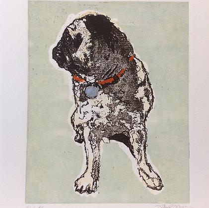 Jane Cooper -  Pug III