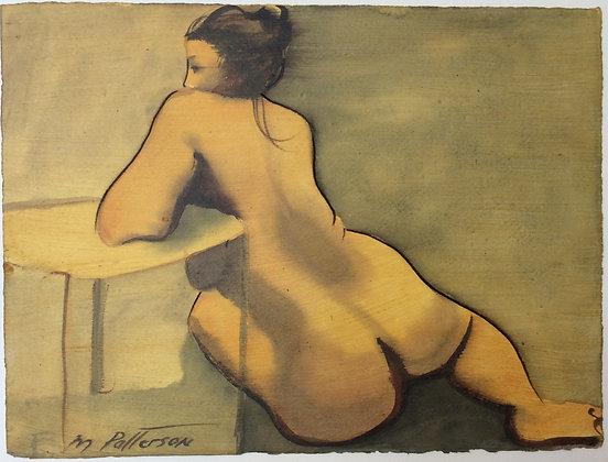 Nude-Study