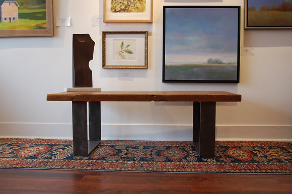 Coffe Table by Jeff Soderberg