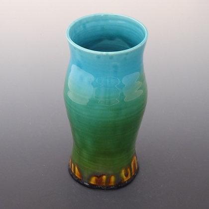 "Vivian Pyle  ""Moab"" Ceramic Vase"