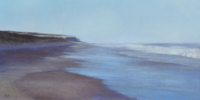 Reflections on the Eastern Shore 24x48