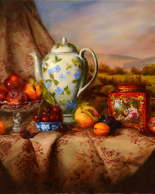 Romance-20x24-oil on canvas 2200.jpeg