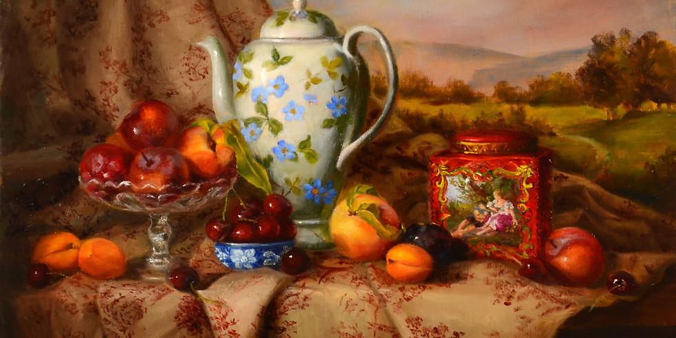"""Artistic Journey"" The art of Mireille Duchesne"