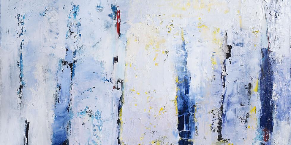 Recent Works by Linda Puiatti