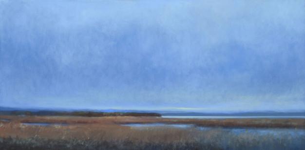 Still Marshes 24x48