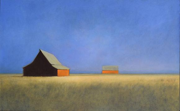 Plains Barn