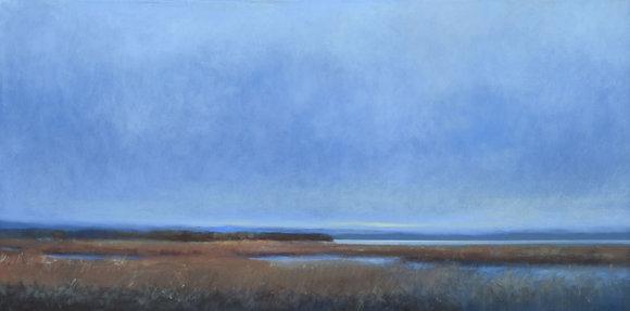 Still Marshes 24x48-3600
