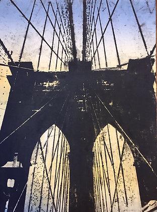 Brooklyn Bridge 1/3 EV