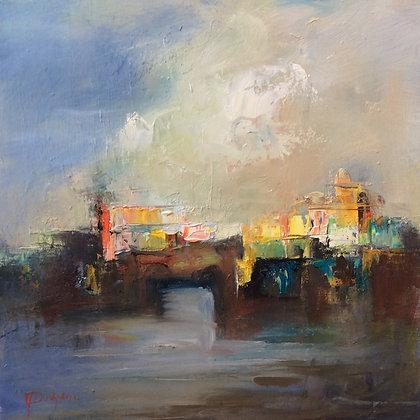 Mireille Duchesne - Lights on the Town