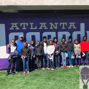 Atlanta Legends 03/2019