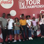 Tour Championship 08/2019