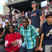 Atlanta Braves 08/2019