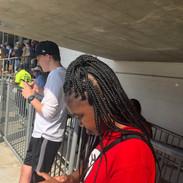 GT Football 09/2019