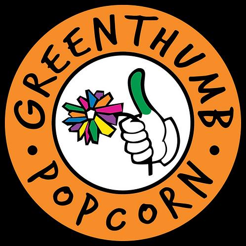 Giant Pallet of popcorn! 32 cases