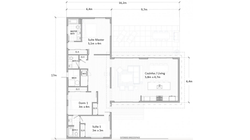 casa pre fabricada 143m 3 domitorios 05