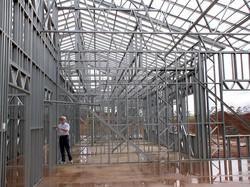 calpao pre fabricado steel frame 03