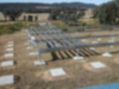 Casas pré fabricadas em aço fundacao 02