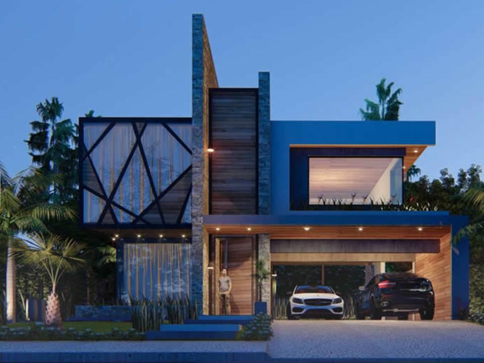 casa pre fabricada alto padrao 381 metros 3 suites 01