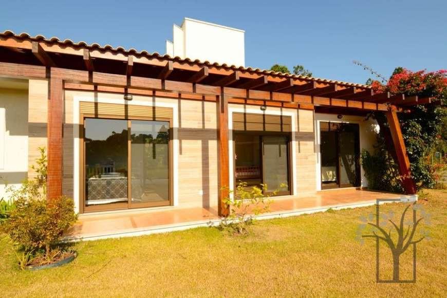 casa pré fabricada para sitío 01