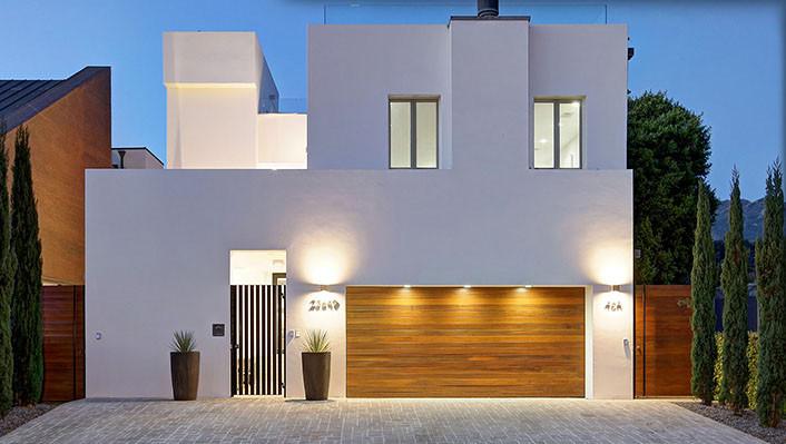 casa pré fabricada alto padrão 01