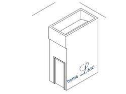 Módulo 9m² / 1,5m x 3m