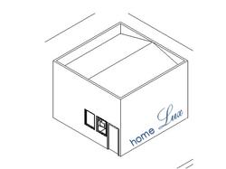 Módulo 36m² / 6m x 6m