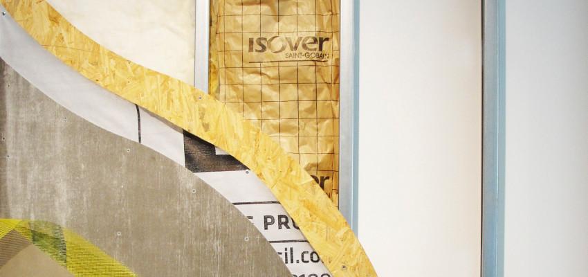 casas pre fabricadas isolamento termico