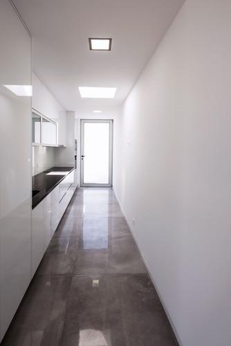 casa pre fabricada moderna de 280 metros
