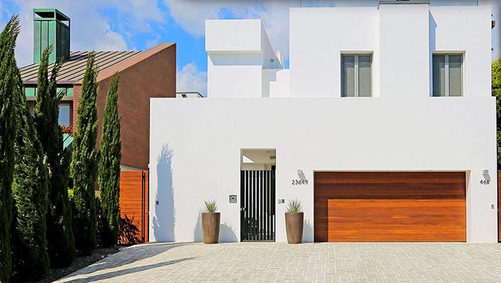 casa pré fabricada alto padrão