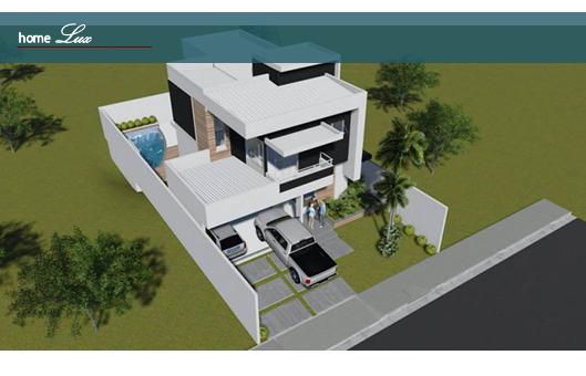 Casa pré Fabricada 200m