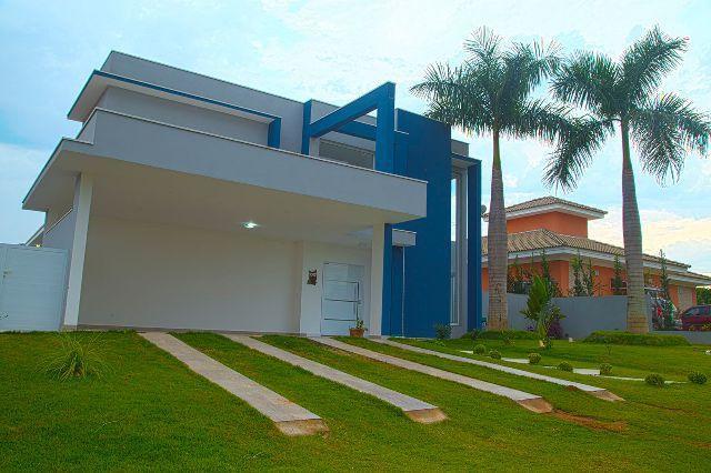 casa em estrutura metalica alto padrao 0