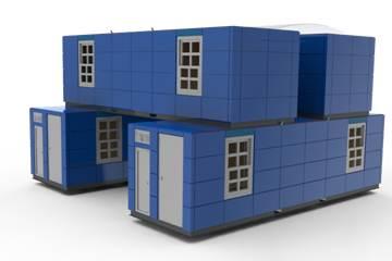 ambientes modulares ambientes pre fabricados metodo construtivo 04