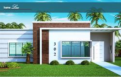 Casa Pré Fabricada  67m²