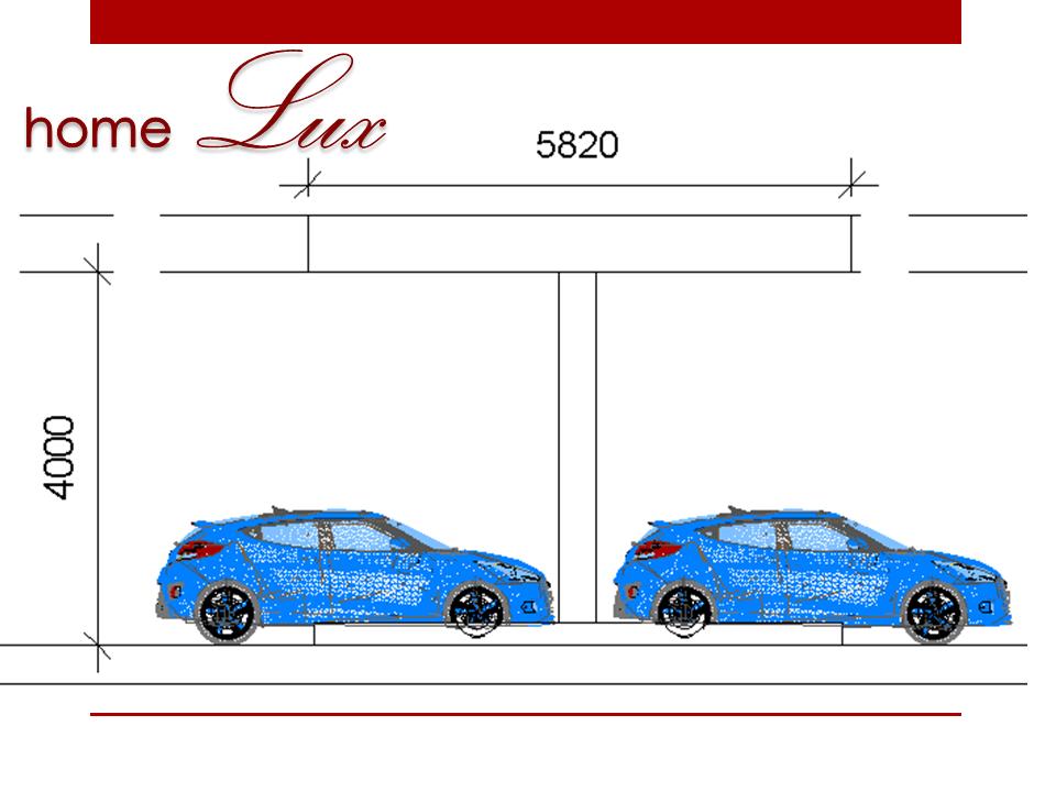 Módulo: cobertura 6,2m x 5,6m