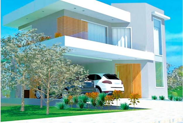 Casa pre fabricada 260m