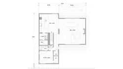 casa pre fabricada 261m 4 Doms 05