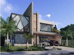 casa pre fabricada alto padrao 381 metros 3 suites 05